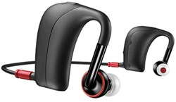 Motorola SF600 BT Sports Headphones+USB