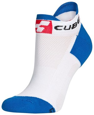 Image of Cube Ankle Cycling Sock