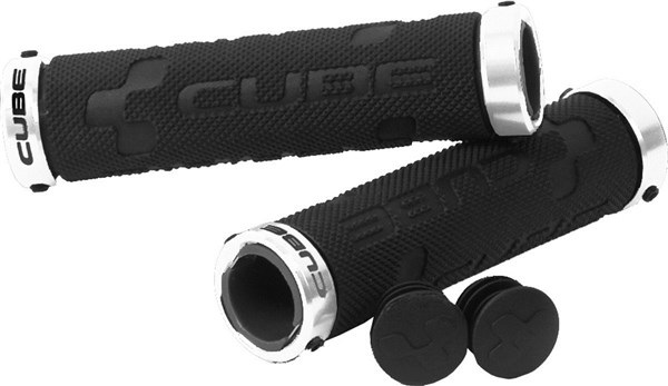 Image of Cube Fritzz Grip