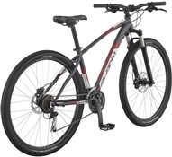 Montari 29.2 Mountain Bike 2013 - Hardtail Race MTB