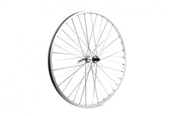 Alloy Front Wheel With Quick Release Hub 26 inch