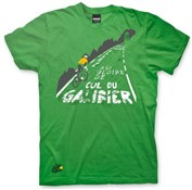Tour de France Mtn Project Galibier T-Shirt