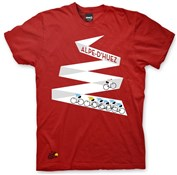 Mtn Project DHuez T-Shirt
