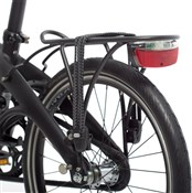 Portage 16 Rear Rack