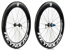 Eighty One Road Wheel Set