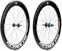 Sixty Six Road Wheel Set