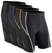 8 Panel Viper Professional Cycling Shorts with Superior Pad