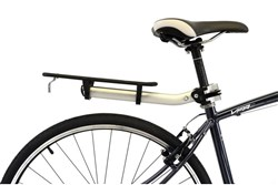Flip-Flop LX Seat Post Mount Rack