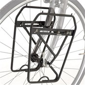 Axiom Journey Deluxe Front Rack