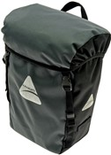 Journey Kingston Commuter 18 Pannier Bag - Single