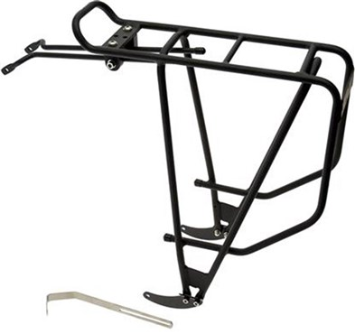 Axiom Streamliner Disc Deluxe Rear Rack