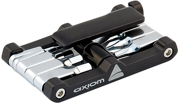 Axiom Tuck 11 Function Mini Multi Tool