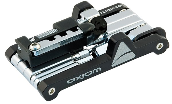 Axiom Tuck 16 Function Mini Multi Tool