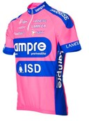 Lampre Team Short Sleeve Jersey