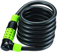 Merida Combination Cable Lock