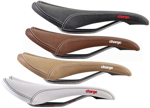 CSG Spoon Saddle Cromo 2012