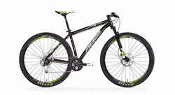 Big Nine TFS 300 29er Mountain Bike 2013 - Hardtail MTB