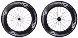 Product image for Forza Cirrus Pro T100 Road Wheelset