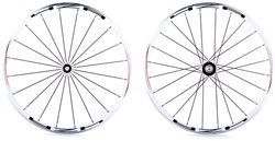 Cirrus Clincher Road Wheelset