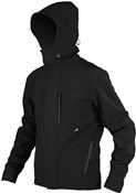 Urban Softshell Waterproof Jacket