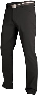Endura Urban Stretch Trouser and Belt AW17