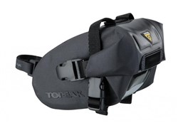 Topeak Drybag Wedge Saddle Bag With Strap