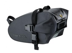 Product image for Topeak Drybag Wedge Saddle Bag With Strap