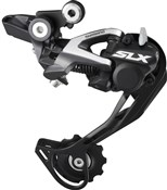 RD-M675 SLX 10-speed Shadow+ design rear derailleur