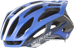 S-Works Prevail Team Saxo Bank Road Helmet 2013
