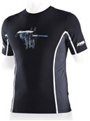 Dry Inside Short Sleeve Baselayer