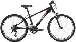 Specialized Hotrock XC 24w Boys 2017 - Junior Bike