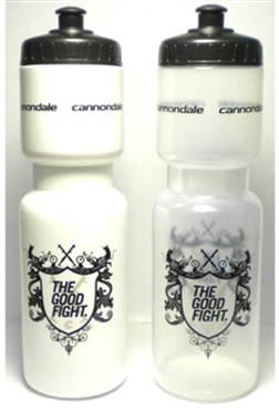Cannondale Good Fight Water Bottle