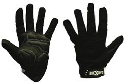 Full Length BMX DarXide Gloves
