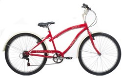 Pacific Womens 2012 - Cruiser
