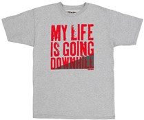 My Life is Going Downhill Tee