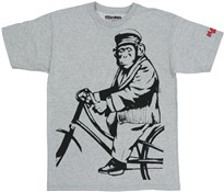Planet of the Brakes Tee