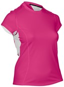 Sugoi RSR Short Sleeve Jersey Womens