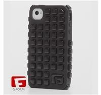 G-Form Iphone 4/4S Case Square