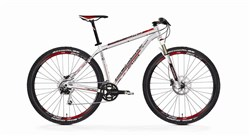Big Nine TFS 900 29er Mountain Bike 2013 - Hardtail Race MTB