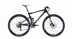 Big Ninety Nine 1000 29er Mountain Bike 2013 - Full Suspension MTB