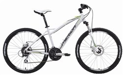 Juliet 20 Womens Mountain Bike 2013 - Hardtail MTB