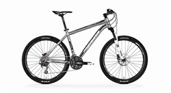 Matts TFS 500 Mountain Bike 2013 - Hardtail Race MTB