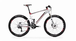 Ninety Nine Pro XT Edition Mountain Bike 2013 - Full Suspension MTB