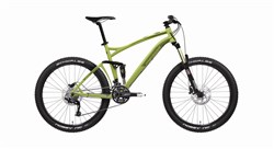 One Forty 900 Mountain Bike 2013 - Full Suspension MTB