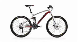 One Twenty XT-M Mountain Bike 2013 - Full Suspension MTB