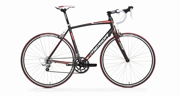 Image of Merida Ride Lite 90 2013 - Road Bike