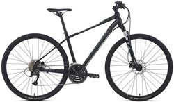 Ariel Sport Disc Womens 2014 - Hybrid Sports Bike