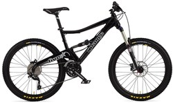 Five S Mountain Bike 2013 - Full Suspension MTB