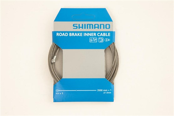 Image of Shimano Road Tandem Stainless Steel Inner Brake Wire