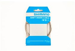 Product image for Shimano Road / MTB Stainless Steel Gear Inner Wire